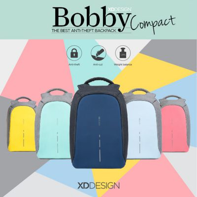 Bobby Compact, ボビーコンパクト, リュック, バックパック, バナー